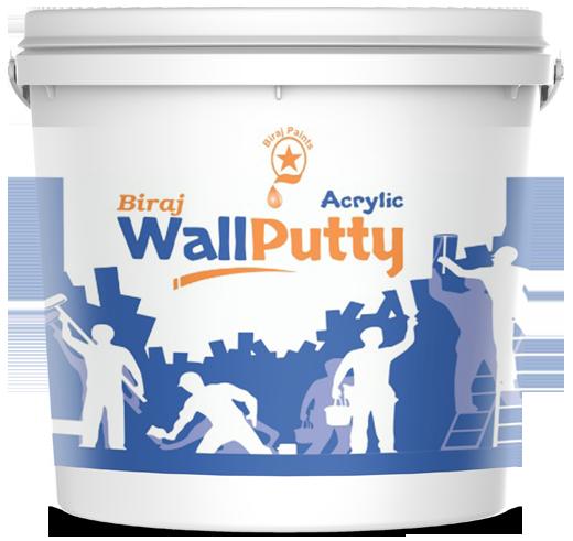 Biraj Wall Putty